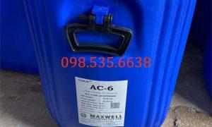 Hoá chất diệt rong rêu vi sinh vật OLKLIN - AC - 6