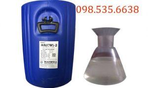 Hoá chất chống cáu cặn ăn mòn OKLIN - CW -2