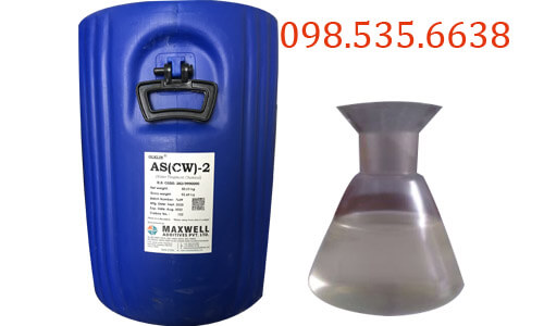 OLKLIN- CW-2 hoá chất chống cáu cặn ăn mòn được ưa chuộng