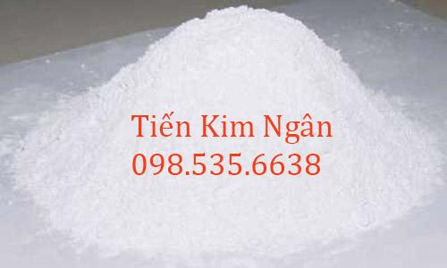 Hóa Chất NH4CL- Amoni Clorua - Muối Lạnh