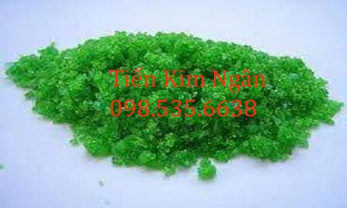 Hóa chất Nikel Clorua – NiCl2