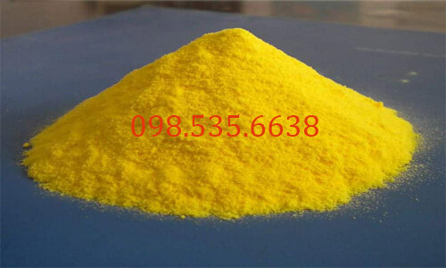 Hóa Chất PAC 30%- 31%